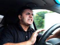 Что бесит водителей до потери пульса