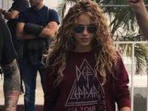 Певицу Шакиру в Испании вызвали в суд