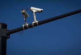 Семь видов нарушений ПДД будут фиксировать камеры в рамках «Безопасного города»