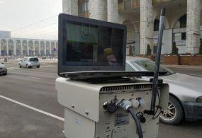 Передвижные камеры фиксации нарушений ПДД могут быть где угодно
