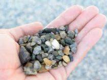 Мужчина съел два килограмма камней в попытке успокоиться