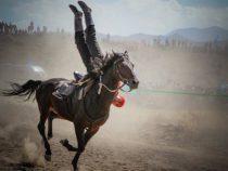 Кыргызские каскадеры покажут мастерство на  «Camel Fest»