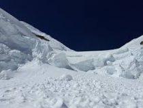 В горных районах Кыргызстана лавиноопасно