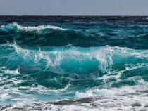 Океан меняет цвет из-за глобального потепления