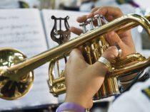 «Огненное танго»: оркестр съел перец чили и сыграл