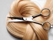 Парикмахер, не справившийся со своей задачей, изуродовал волосы клиентки