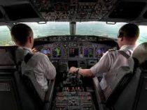 Пилот попался пьяным за штурвалом в Великобритании