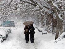 С 5 по 7 февраля в Кыргызстане ожидается похолодание