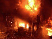 Пожар в столице Бангладеш: около 80 человек погибли