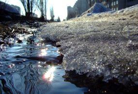 С 16 февраля в Бишкек придет тепло