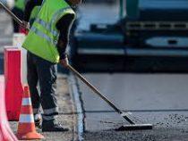 Ремонт дорог в Бишкеке начнется, предположительно, в апреле