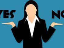 Устав от неправильных решений, женщина хочет нанять ясновидящего советника