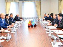 Казахстан готов снять ограничения на ввоз продукции из Кыргызстана