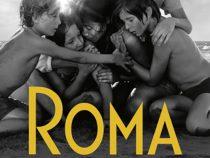 Драма «Рома» получила премию BAFTA в четырех номинациях