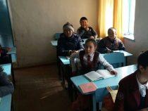 Новая школа появится в селе Туз Кочкорского района