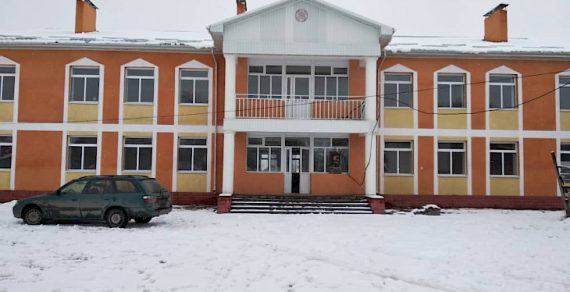 Новую школу построили в селе Мураке Чуйской области