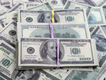 Госдолг США достиг исторической отметки