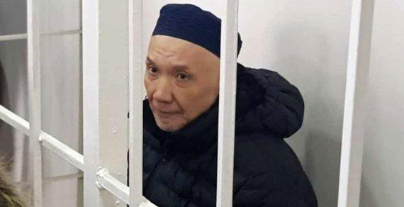 Экс-главе СНБ  Мурату Суталинову отказали в досрочном освобождении