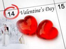 В Кыргызстане День Святого Валентина поженятся 60 пар