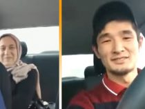 Таксист из Кыргызстана вернул забывчивой пассажирке миллион рублей