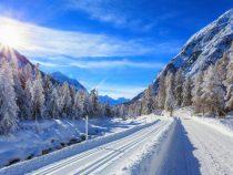 Проезд авто на крупных магистралях страны не затруднен