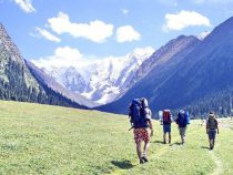 При Минкультуры появится госпредприятие «Кыргыз туризм»