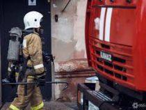 Женщина вызвала пожарных с просьбой потушить её «горящую душу»