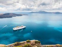Появилась вакансия круизного путешественника с зарплатой 2600 долларов в неделю