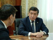 Кыргызстан готовится к визитам важных лиц