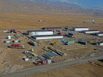Кыргызстан и Россия ведут новые переговоры по строительству ВНК ГЭС