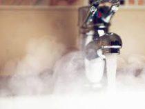 В некоторых районах Бишкека 19 февраля не будет горячей воды