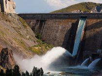 170 млн сомов заплатил Казахстан Кыргызстану за использование воды в прошлом году