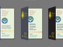 Бланки для биометрических загранпаспортов поставит компания из Литвы