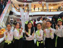 Сотрудники ГУОБДД провели акцию «Безопасность – это модно»