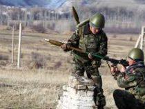 В Кыргызстане начался призыв на срочную военную службу
