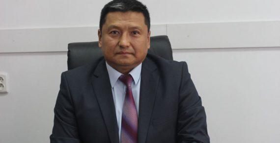 Скончался гендиректор ОАО «Электрические станции» Аскар Эшимбеков