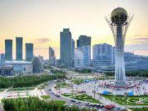 Теперь официально: Астана переименована в Нур-Султан