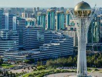 В Казахстане Астану переименуют в Нурсултан