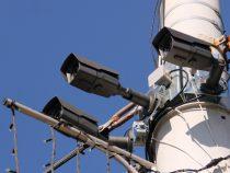 «Безопасный город». С завтрашнего дня в Чуйской области запустят 16 камер