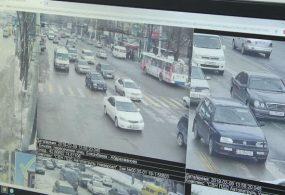 Автомобили неплательщиков штрафов будут арестовывать
