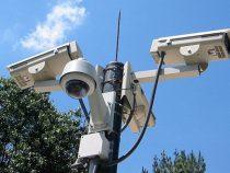 «Безопасный город». Камеры в рамках второй фазы запустят до 5 апреля