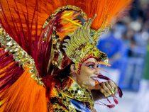В Рио-де-Жанейро открывается карнавал