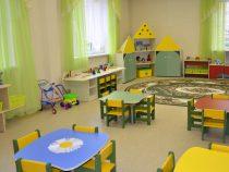 В Кыргызстане не хватает свыше 160 детских садов