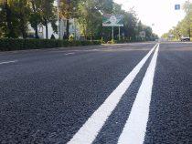 В столице началась подготовка к проведению дорожных работ