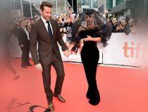 СМИ: Леди Гага ждёт ребёнка от актёра Брэдли Купера