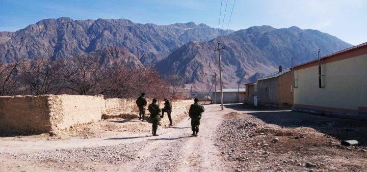 Конфликт на границе. Генпрокуроры КР и РТ создали следственную группу