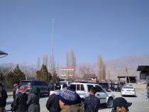 Обстановка на кыргызско-таджикской границе обострилась