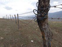 ГПС: Ситуация на кыргызско-таджикской границе стабильная