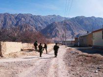 Протокол по урегулированию ситуации на кыргызско-таджикской границе подписан