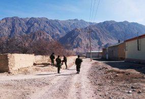 Конфликт на границе. Подробности переговоров делегаций КР и РТ